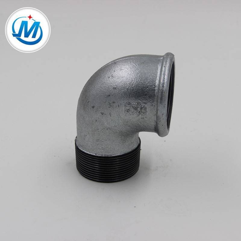 OEM Customized Bspt Female Hose Fitting -