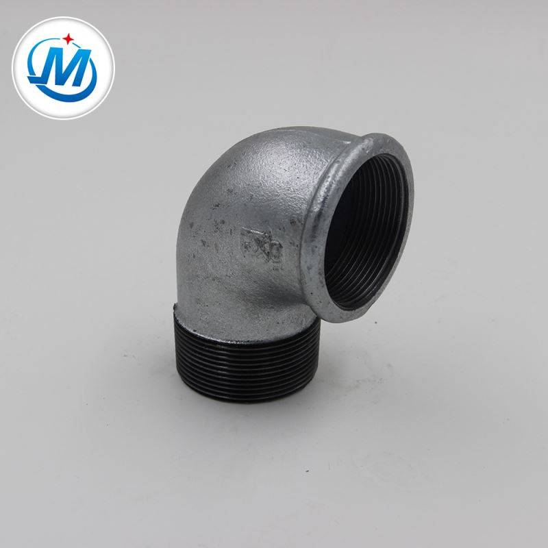 Factory Price Carbon Steel Pipe Fittings -