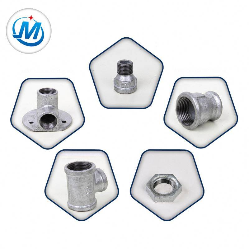 High Praise Quality Checking Strictly British Standard Water Supply Pipe Fittings