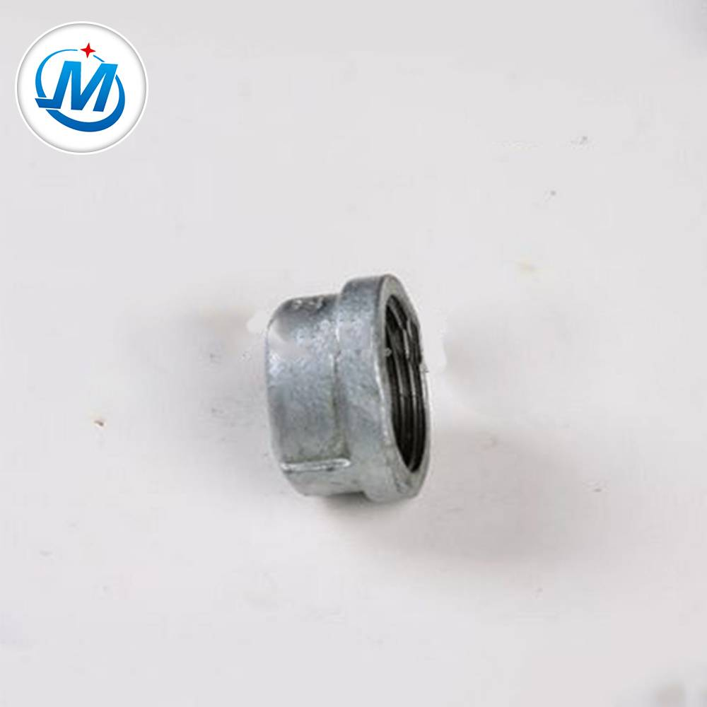 Hot-selling Cast Iron Galvanized Thread Pipe Fitting -