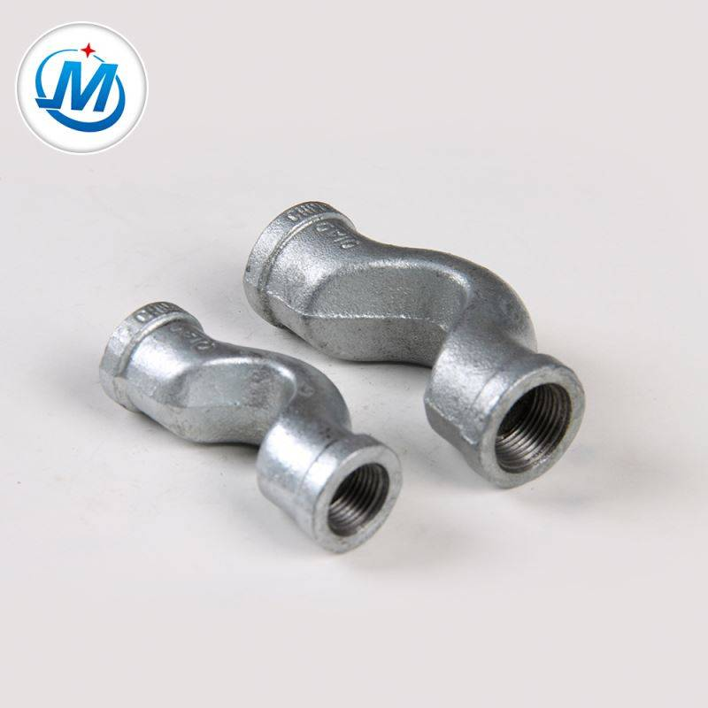 Super Purchasing for Elbow Pipe Fittings -