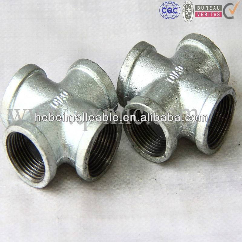 factory customized Aluminum Fittings -