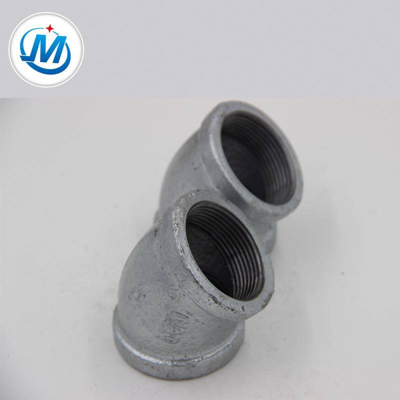 Chinese wholesale Polyethylene Gas Pipe Fittings -