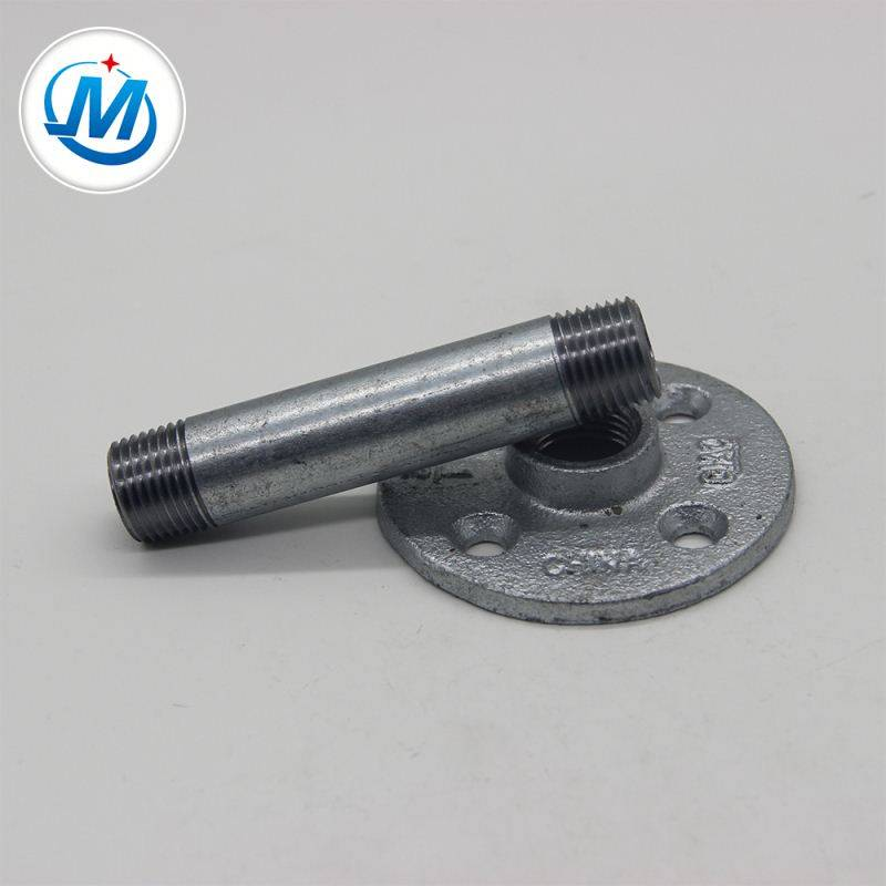 High Quality Hose Nipple Brass -