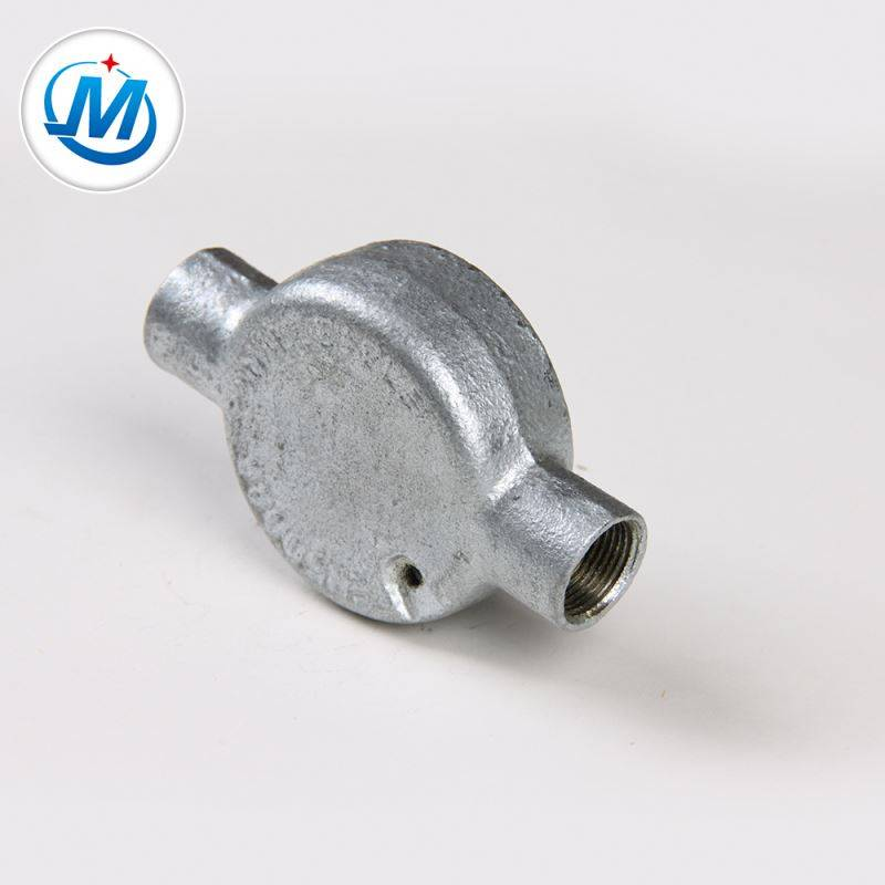 OEM Supply Reducing Hexagon Nipple -