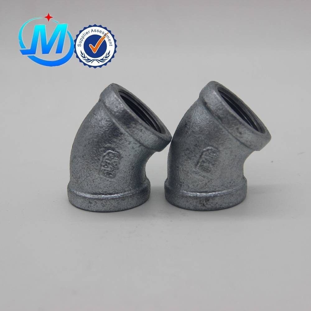 Wholesale Screw Fittings For Plastic Pipe -