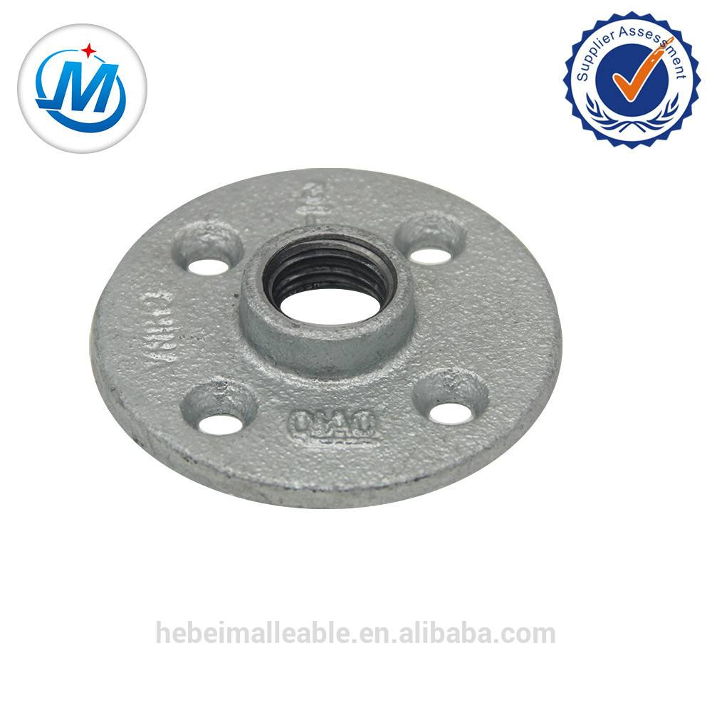 Best-Selling Galvanized Reducing Cross -