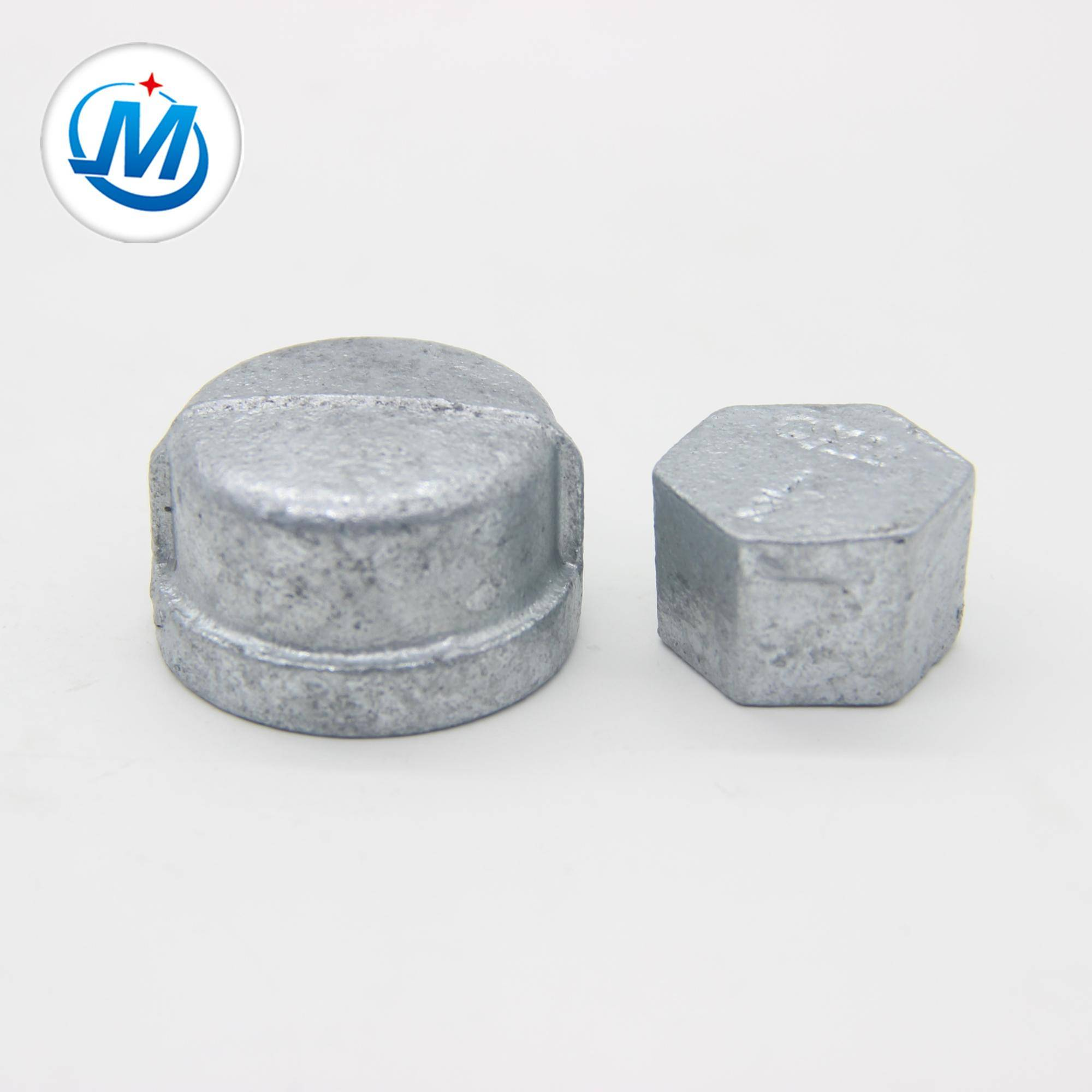 standard hardware hot dipped galvanized malleable iron pipe fitting