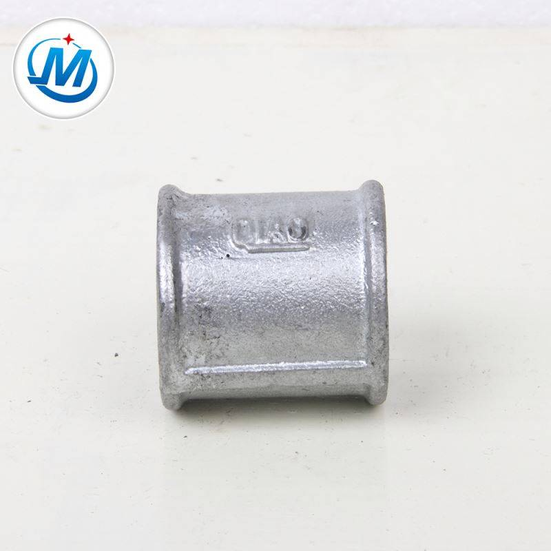 Competitive Price for Male And Female - Strong Production Capacity 1.6Mpa Working Pressure 1/3 1/4 1/2 Tube Valve Sockets Sets – Jinmai Casting