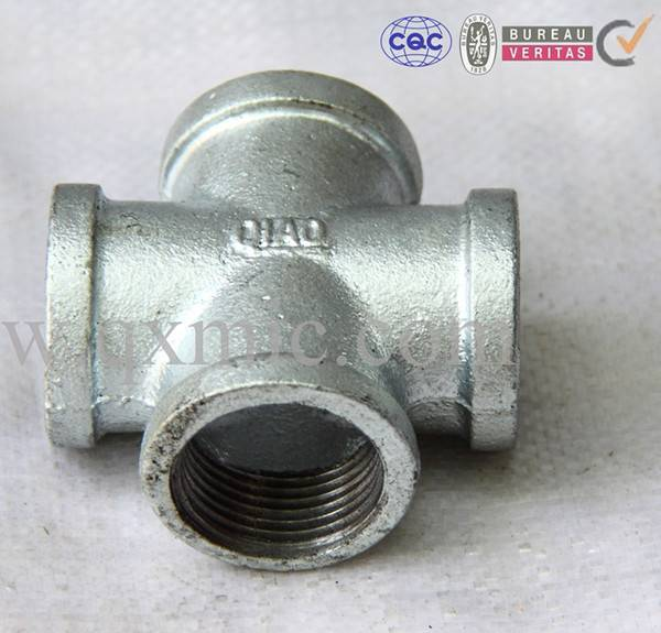 Factory Supply Stainless Steel Pipe Fittings Food Grade -