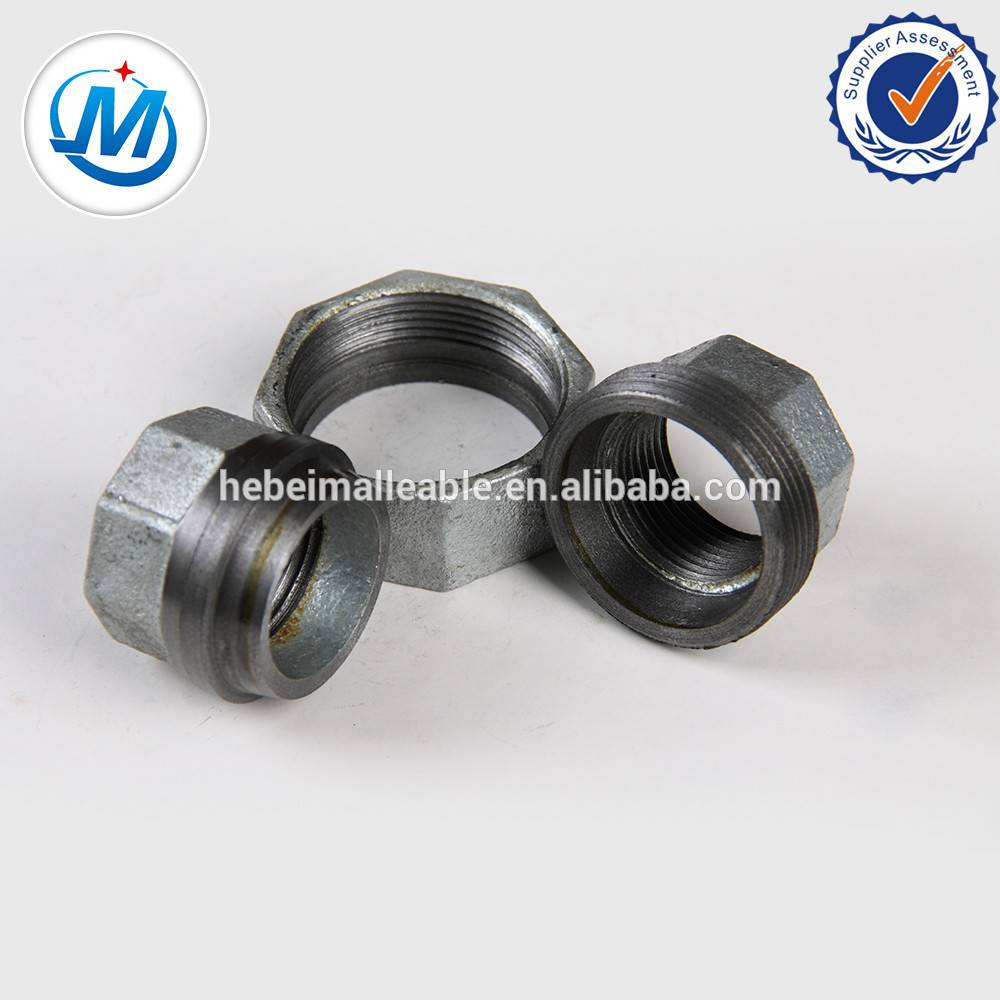 Best-Selling Cast Iron 90 Degree Elbow Pipe Fitting -