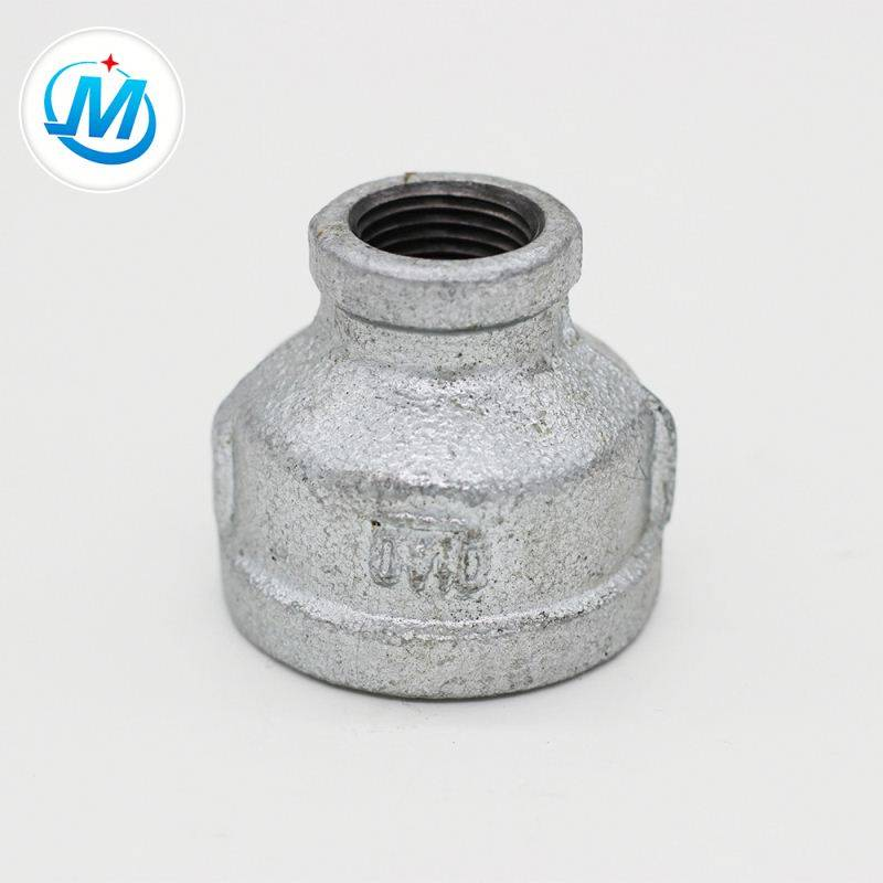 Npt Standard Thread Reducing Socket