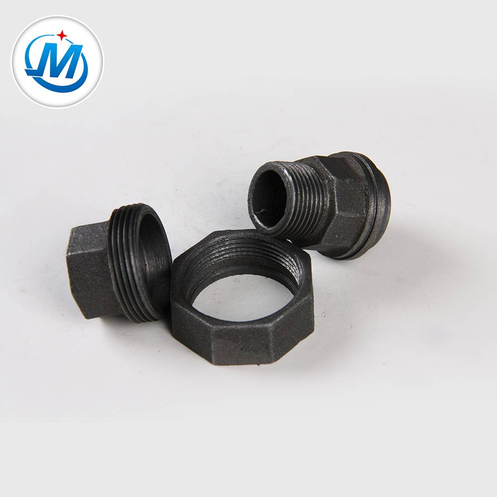 China Factory for Union Screwed Rubber Joint -