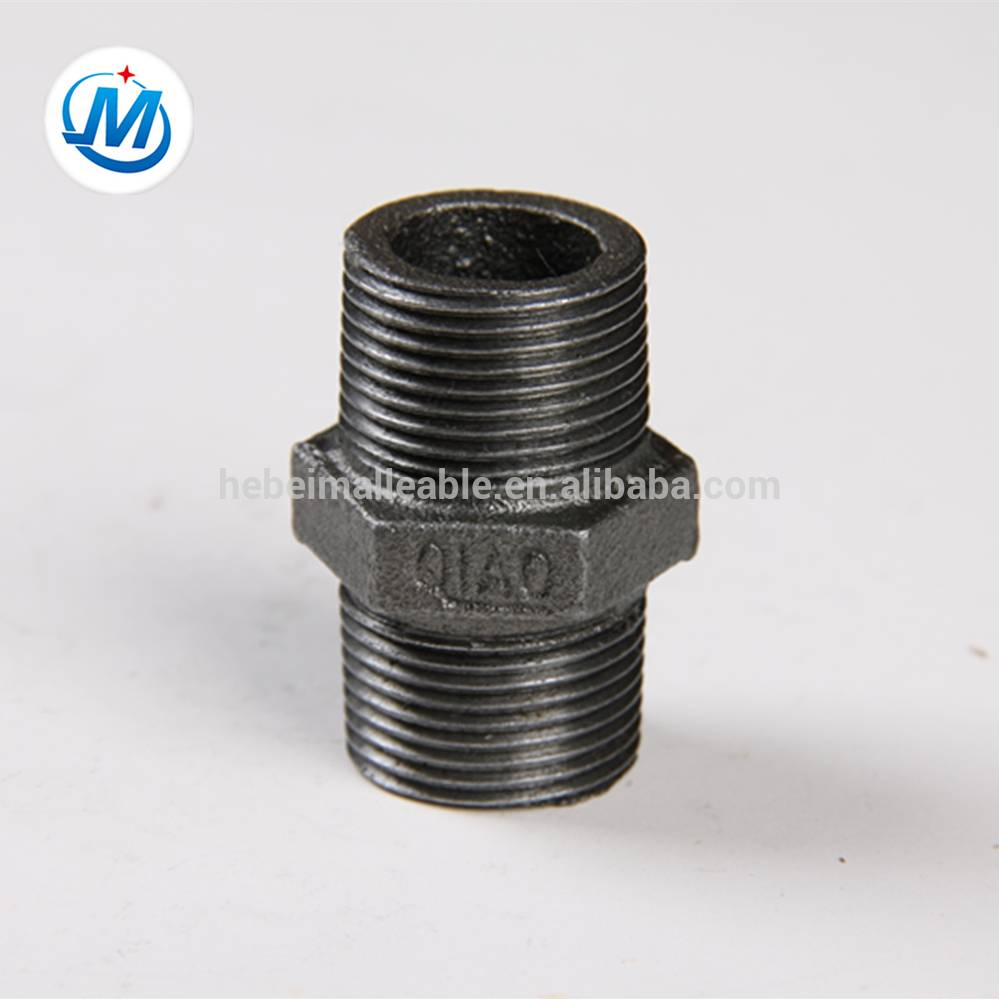 Super Purchasing for Carbon Steel Threaded Pipe Fittings -