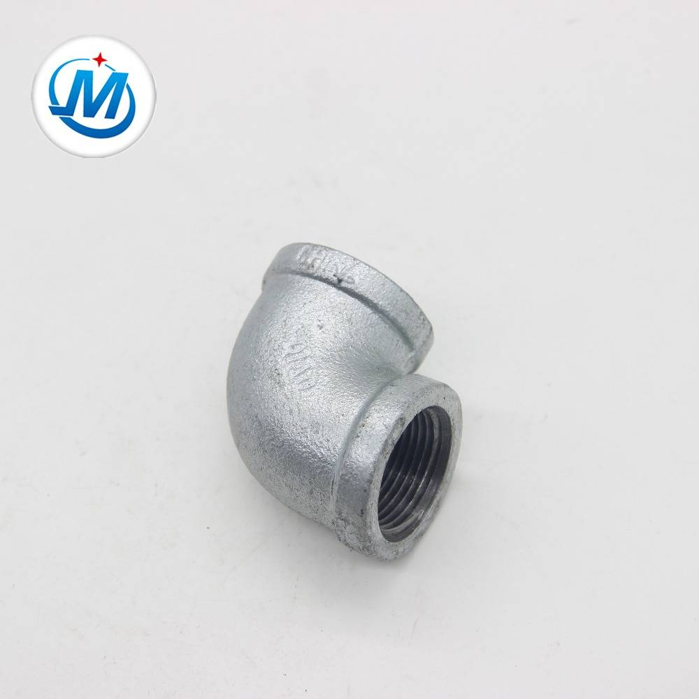 China's hottest product galvanized elbow