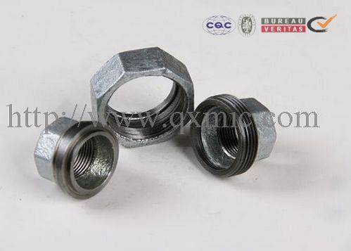 Factory Free sample Threading Pipe Nipple -