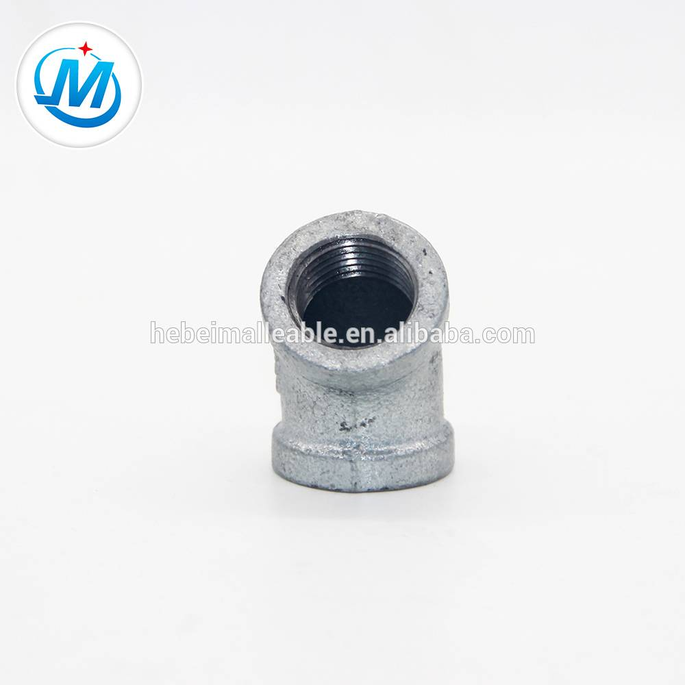 OEM/ODM China Grey Cast Iron Fitting -