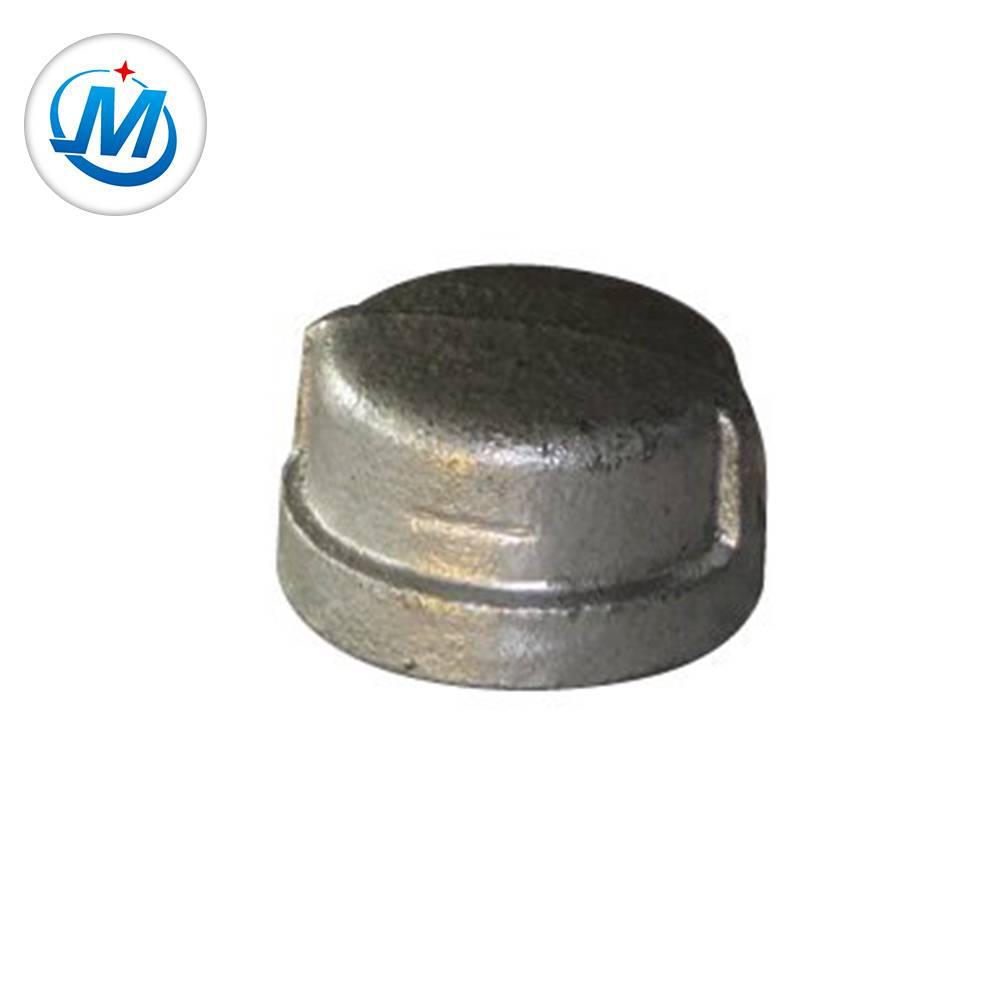 use home wardrobe cap and nipple and elbow casting iron pipe fitting