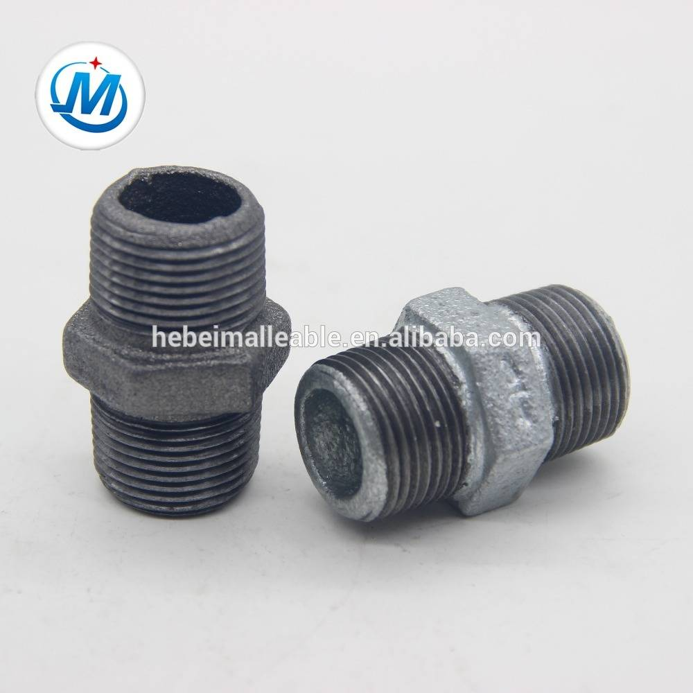 Factory supplied Gas Female Cross -