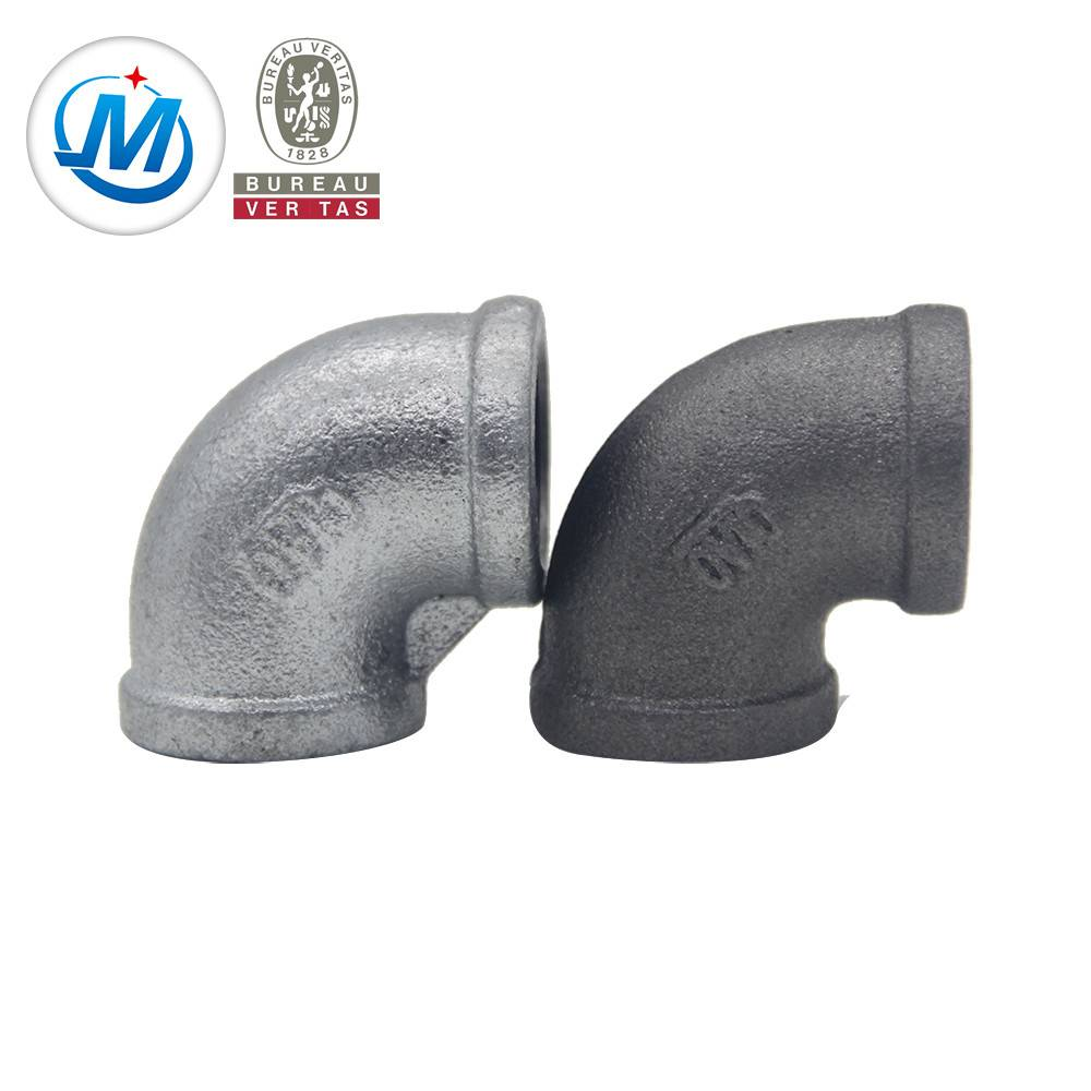 hot high quality ISO certificated forged equal elbow tee socket