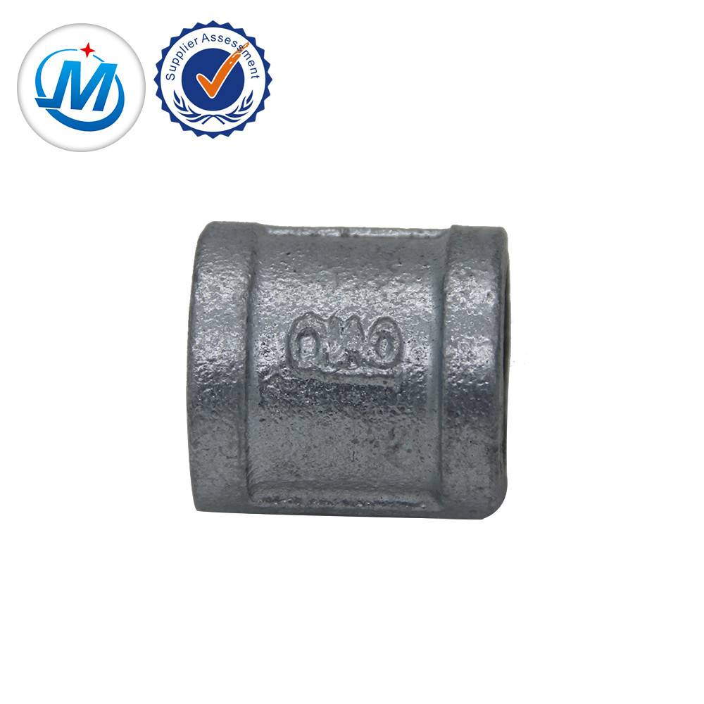 china export malleable iron pipe fitting casting water gi socket