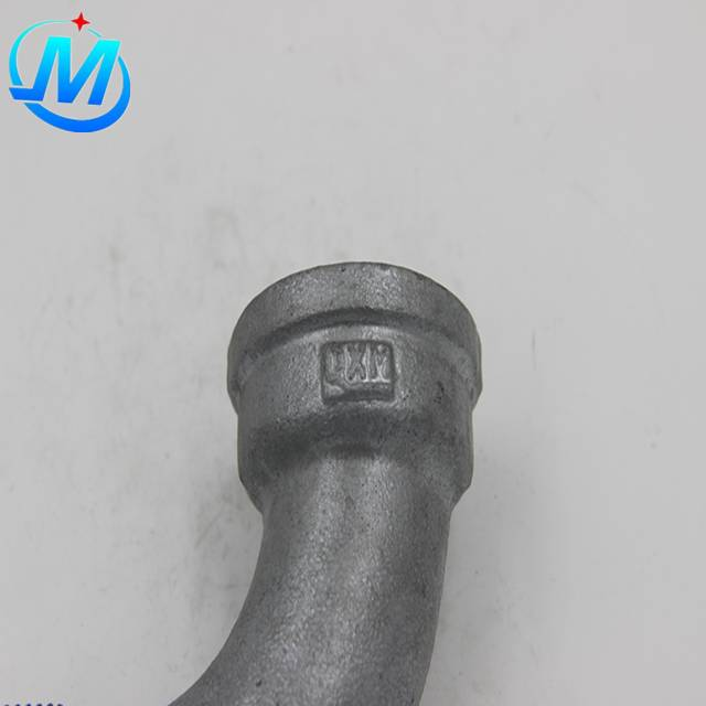 Factory Supply Pipe Bend Pipe Fitting -