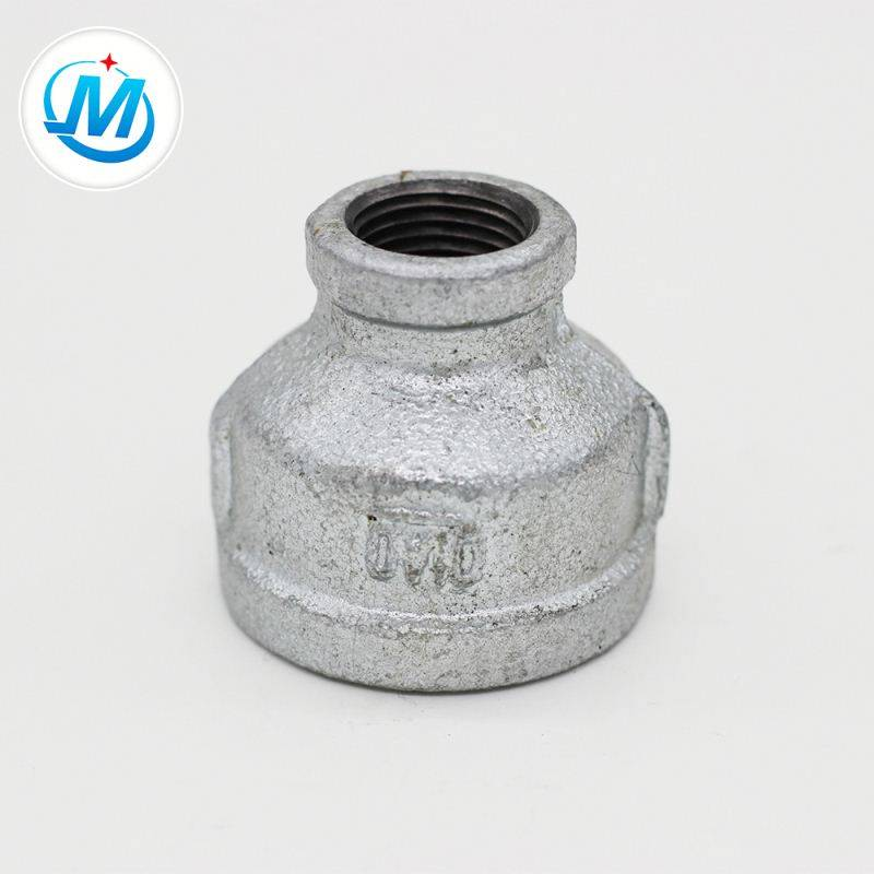 OEM Supply Iron Galvanized Pipe Fittings -