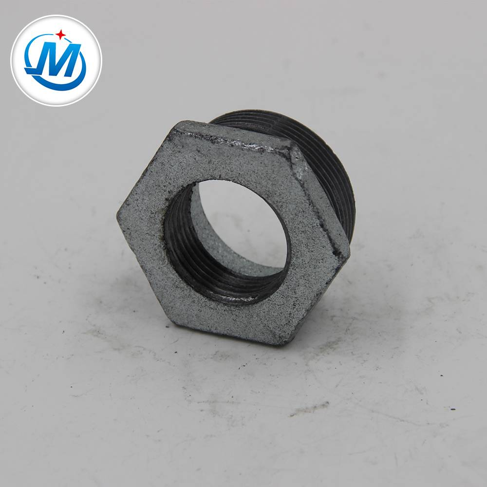 Factory selling Stainless Steel Screwed Pipe Fittings Class150 -
