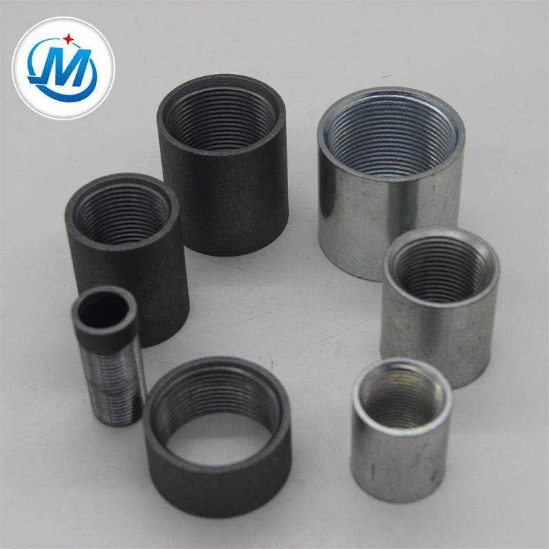 Competitive Price 12 Black Iron Steel Pipe Nipple