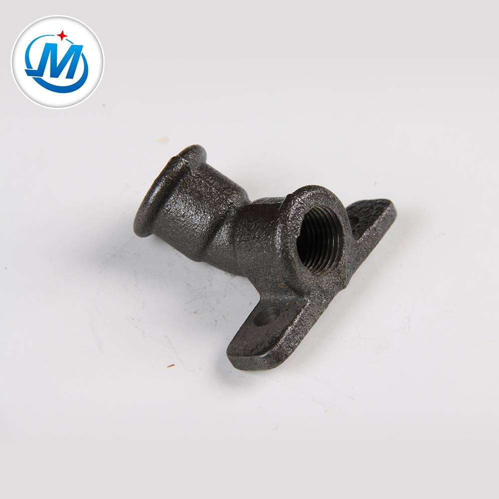 High Quality Malleable Iron Pipe Fitting Drinking Nipple