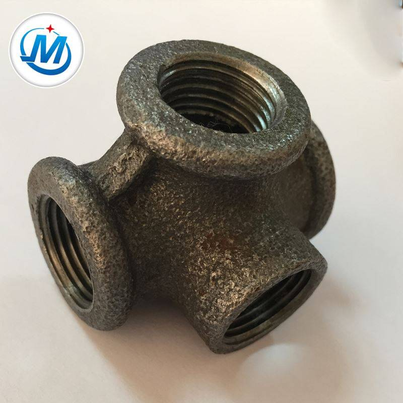 Sell to Europe For Gas Connect High Grade Pipe Fittings Side Outlet Tee