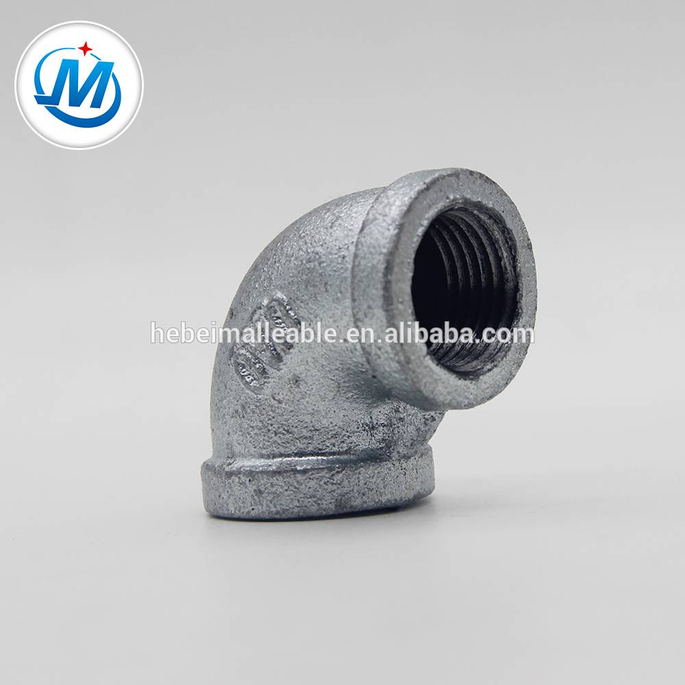 Newly Arrival Iron Pipe Connectors -