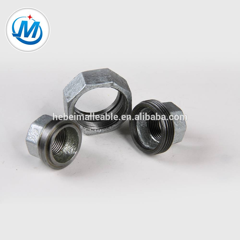 OEM/ODM China Brass Fittings Connectors -