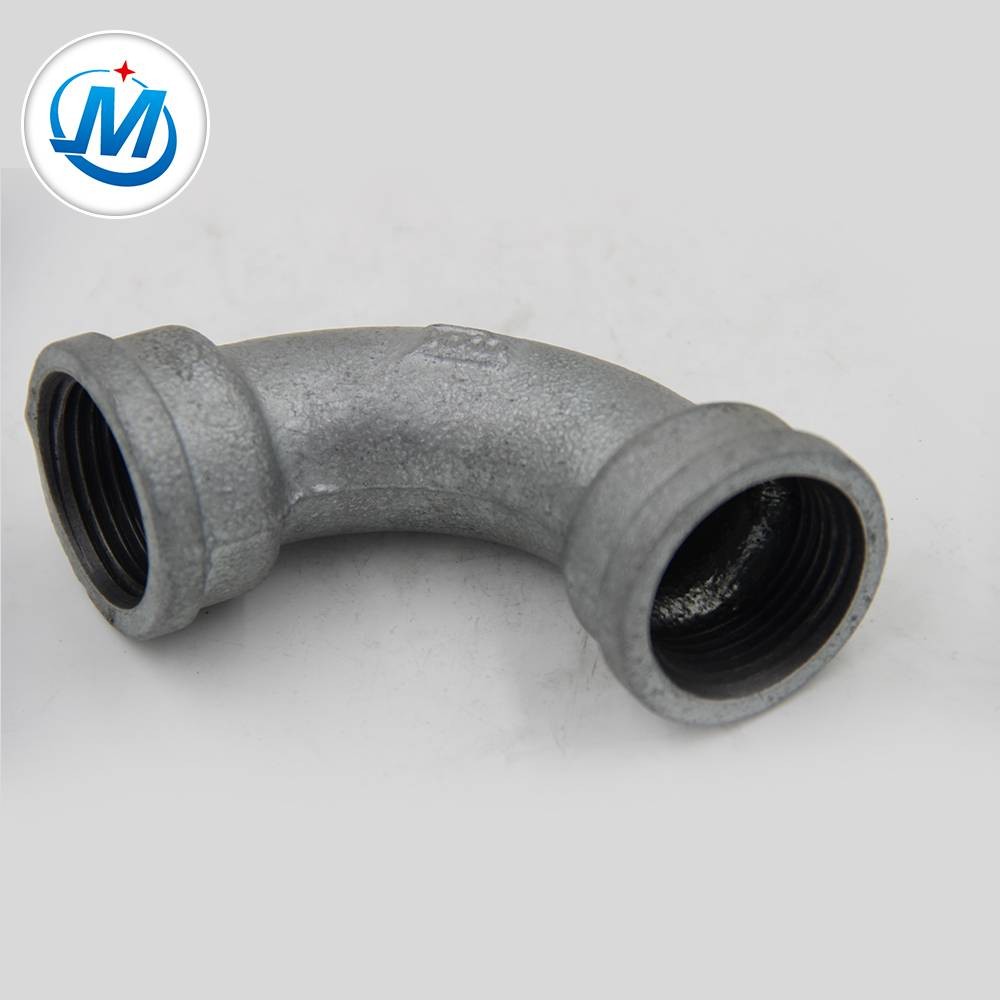 china BS standard cast iron pipe fiiting