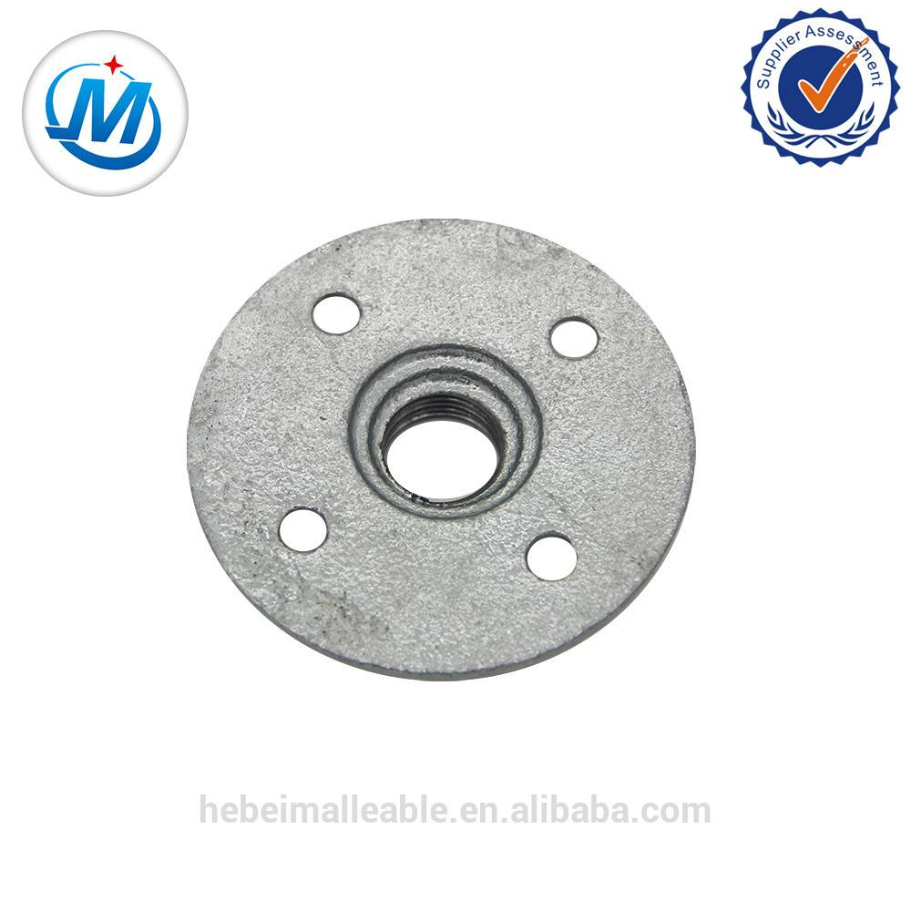 Good quality Chinese Manufacturers Suppliers Threaded Flange