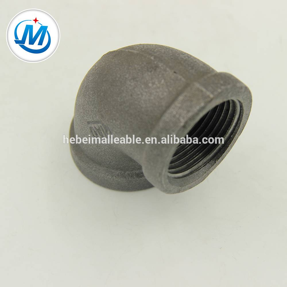 2017 Latest Design Cast Iron Pipe Fittings Test Tee -