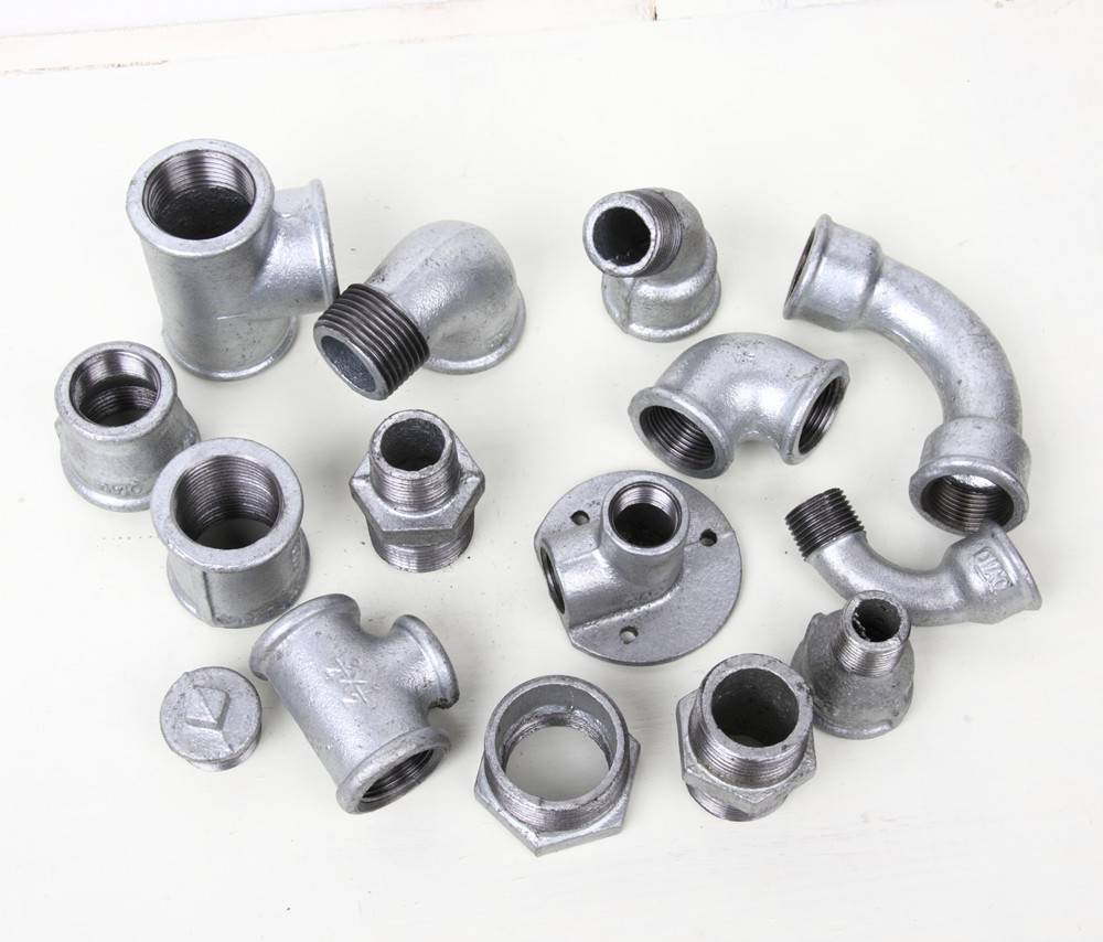 Factory best selling Pipe And Fitting -