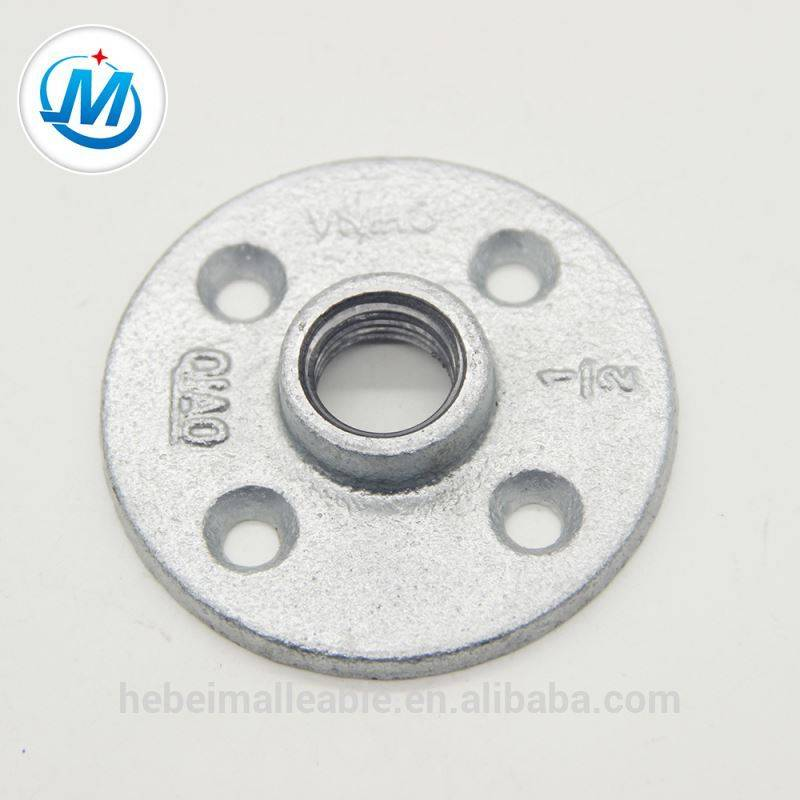 widely used cast flange for pipeline manufacturer