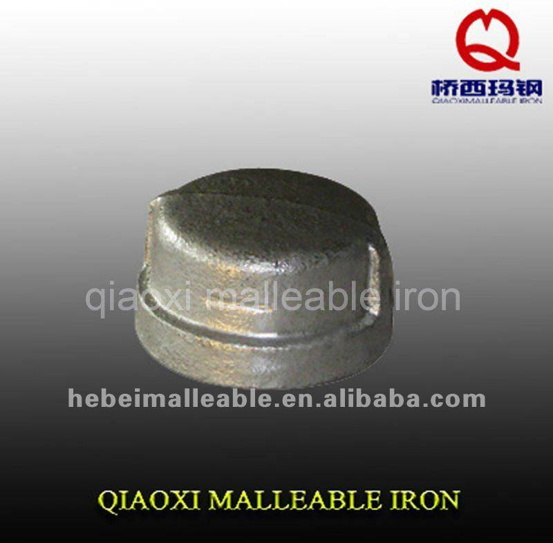 Wholesale Price Galvanized And Black Color Nipple -