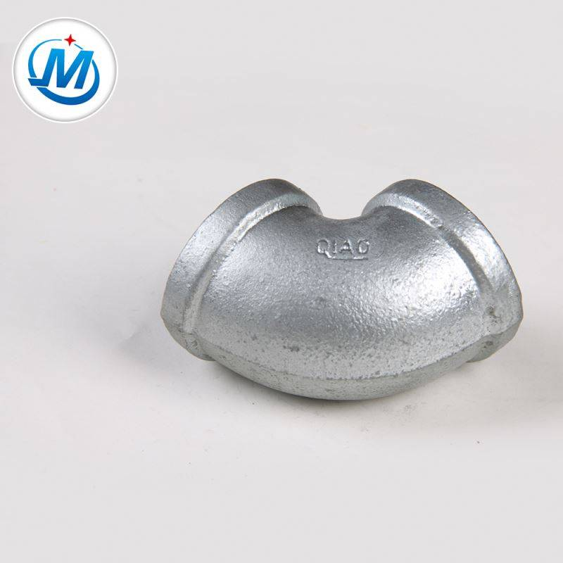 Good User Reputation for 1/2 Pipe Elbow Threaded Fittings -