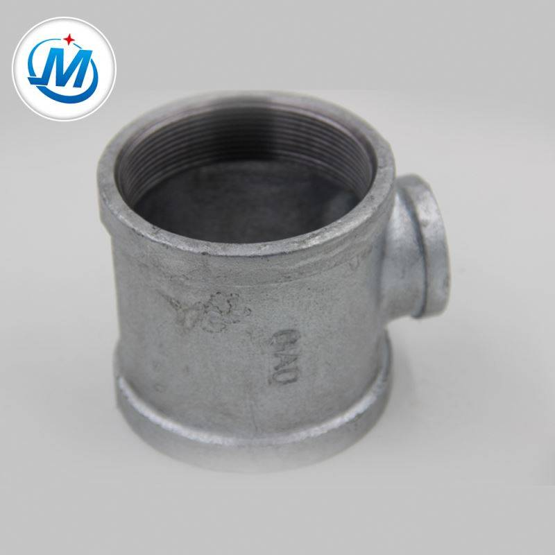 2017 China New Design Astm A312 Pipe Fitting -