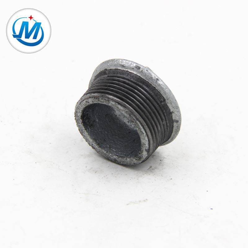 Europe style for Double Union Ball Valve -
