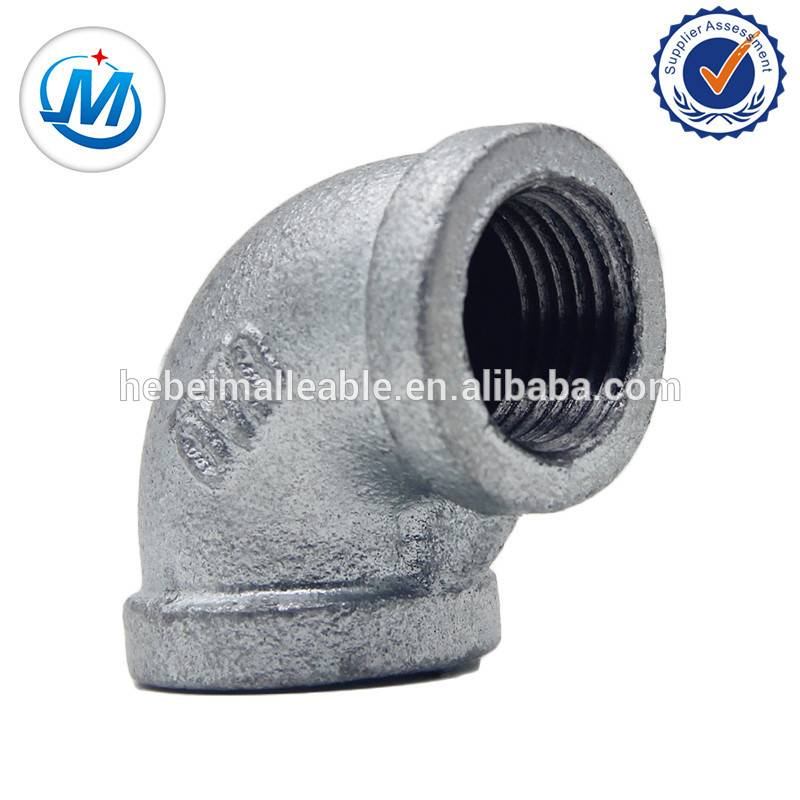 China wholesale Fitting Threaded -