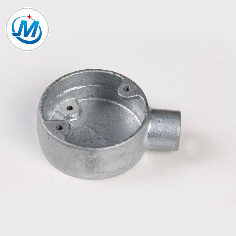 Professional Enterprise For Gas Connect Malleable Iron Conduit Junction Box