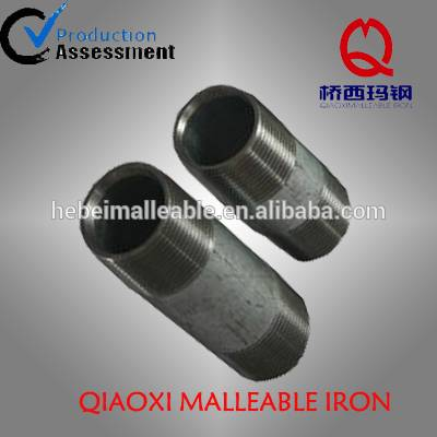 For Convey Water, Gas, Oil Usage, High Quality Pipe Nipple