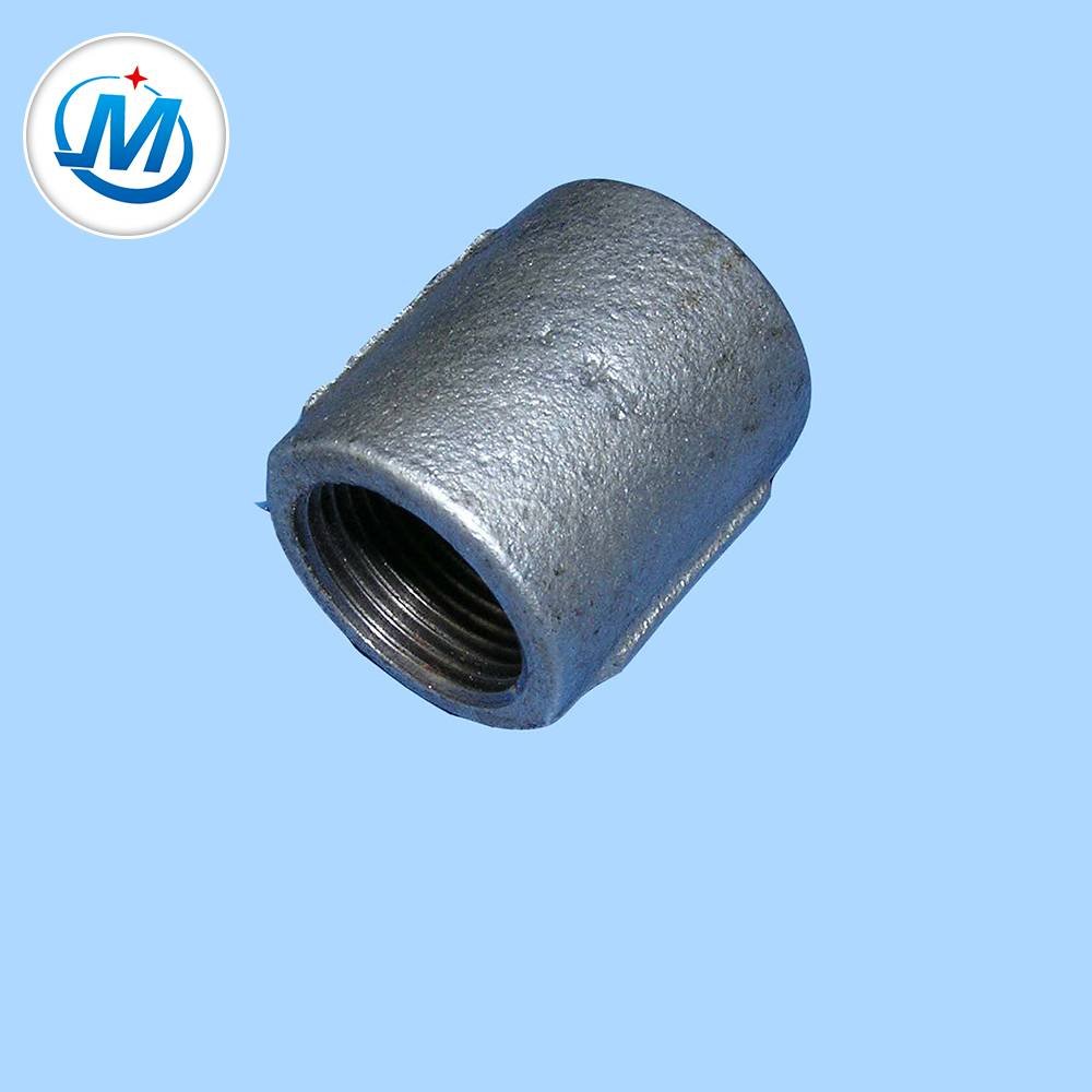 pipe fitting application water and oil casting iron pipe fitting