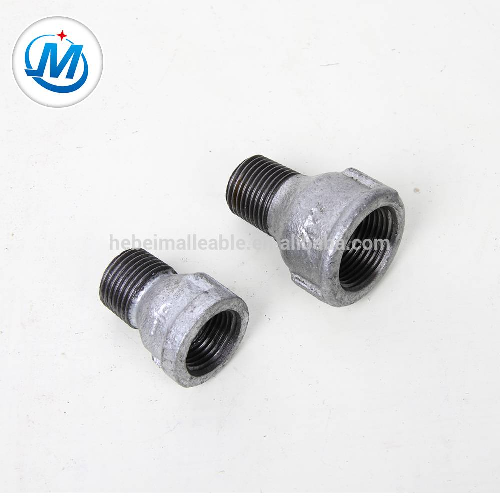 Leading Manufacturer for Cast Iron Pipe Fitting -
