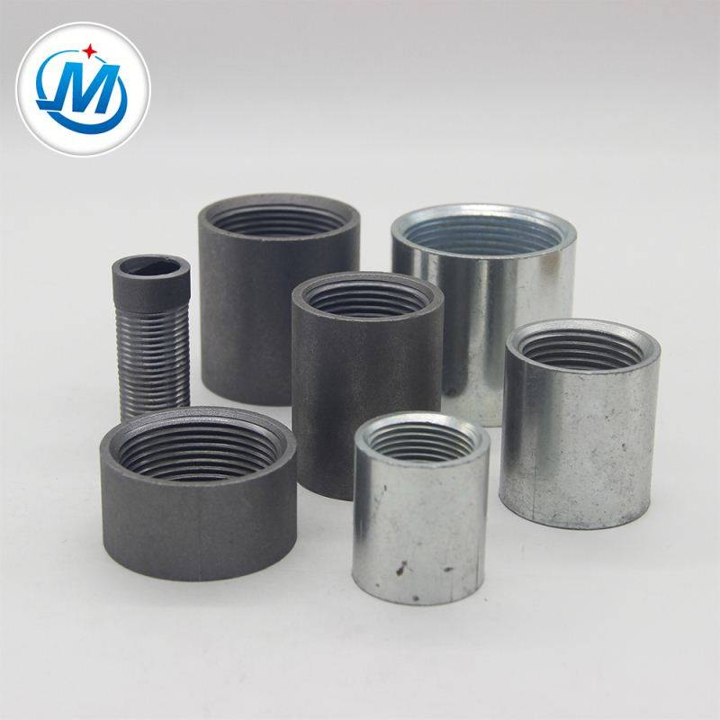 AAA Grade Female Steel Pipe Nipple