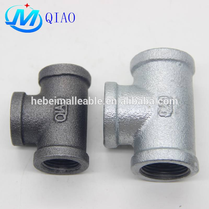Fast delivery Carbon Steel Tee -