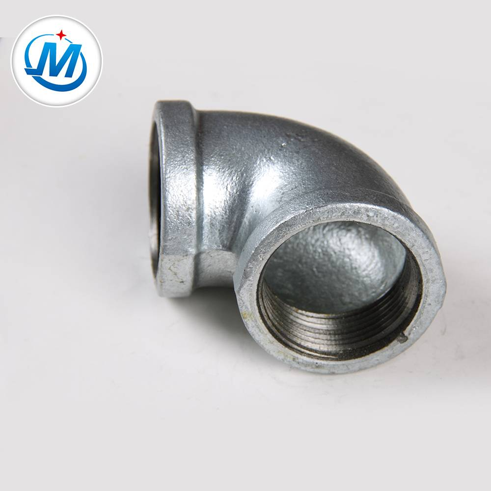No.321bookshelf malleable iron pipe fitting
